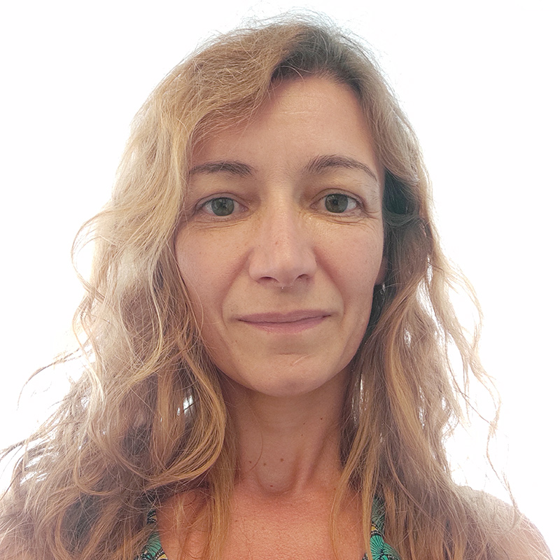 Fernanda Bajanca