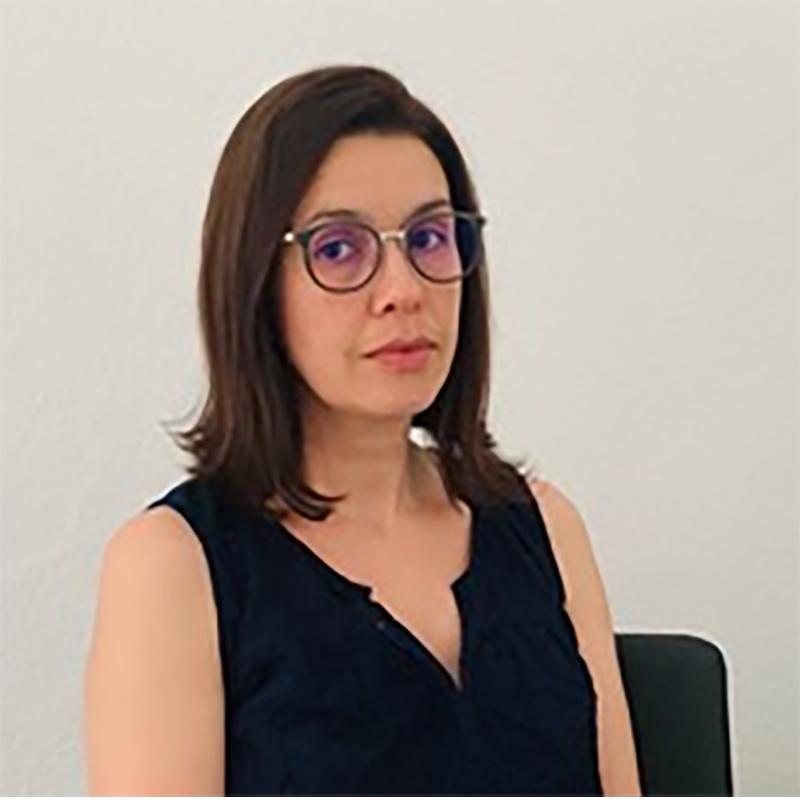Lucia Mesquita