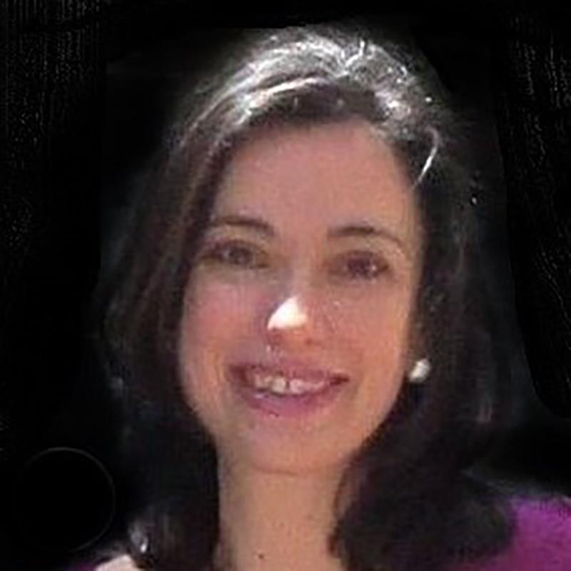 Cristina Blanco Sío-López